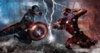 Review: Captain America: Civil War (2016)