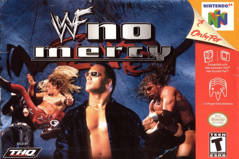 WWF No Mercy _0_